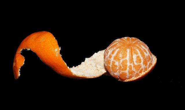 Clementine, Fruit, Citrus