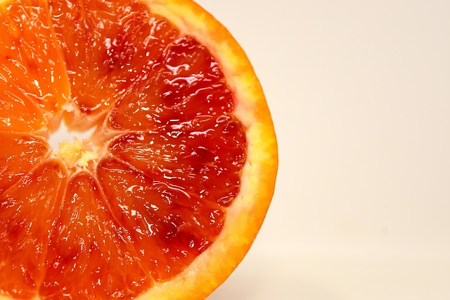 Blood Orange, Fruit, Citrus Fruits, Oranges