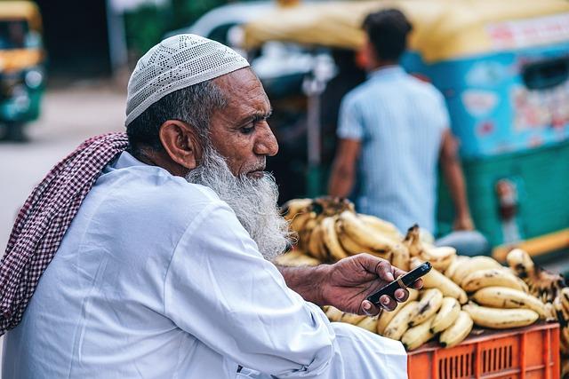 Background, Bananas, Beautiful, Bright, Cart, City