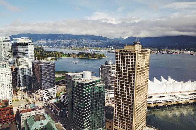 City, Vancouver, Canada