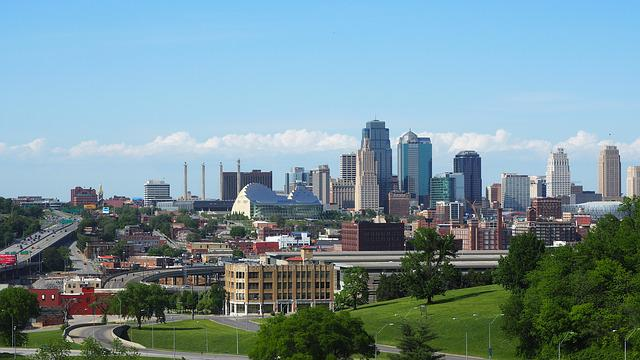 Kansas City, Kansas, Kansas City Missouri, City