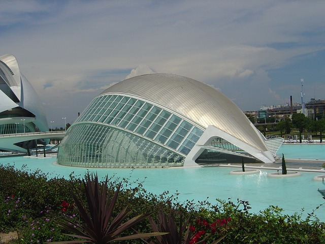 City Of Sciences, Valencia, Valencian Community
