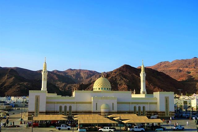 Cami, Masjid, Religion, Architecture, Travel, City