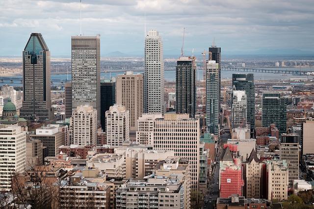 Buildings, City, Cityscape, Skyline, Urban