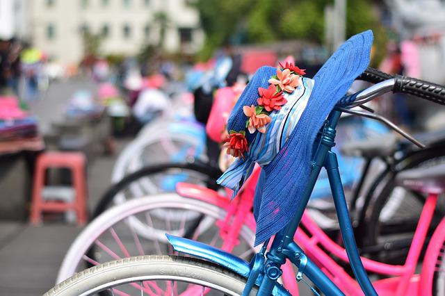 Wheel, Street, Bike, City