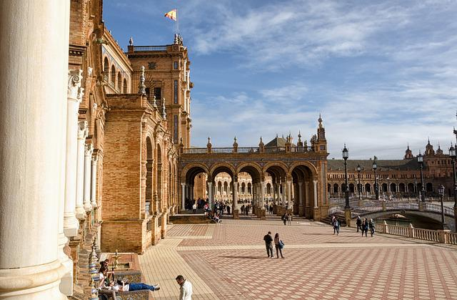 Architecture, Travel, Old, Building, City, Landmark
