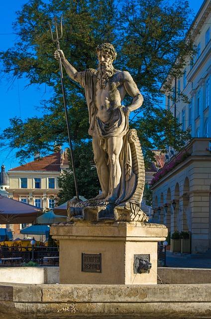 Lviv, Ukraine, Museum, Fortress, Arsenal, Center, City