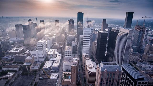 Architecture, Buildings, City, Cityscape, Downtown, Sky