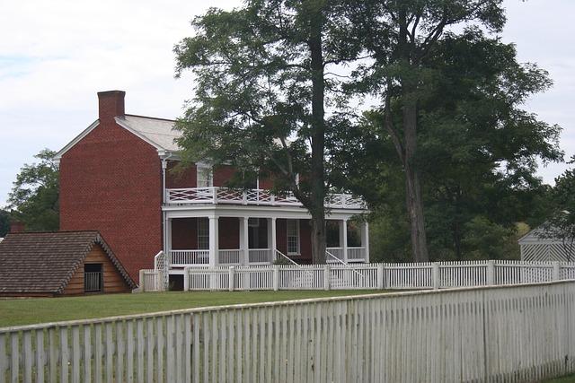 Civil War, Virginia, Historical, Battle, Confederate