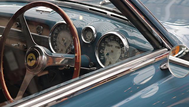 Oldtimer, Automotive, Auto, Retro, Classic, Vehicle