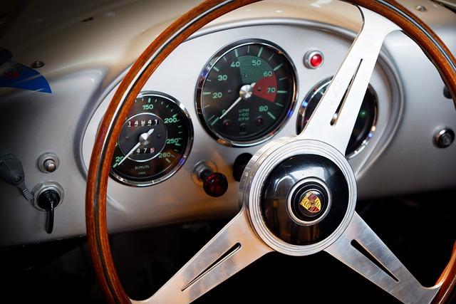 Porsche, Auto, Classic, Sports Car, Vehicle, Oldtimer