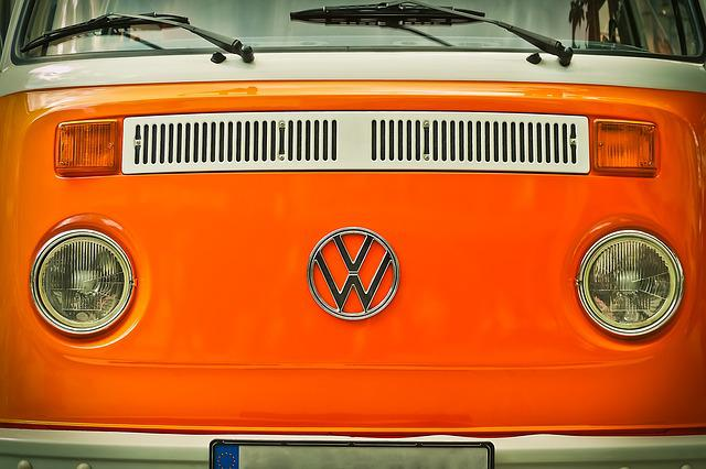 Auto, Vw, Vw Bus, Vehicle, Old, Oldtimer, Classic
