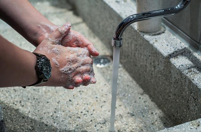 Wash, Hands, Soap, Hygiene, Clean, Handwash