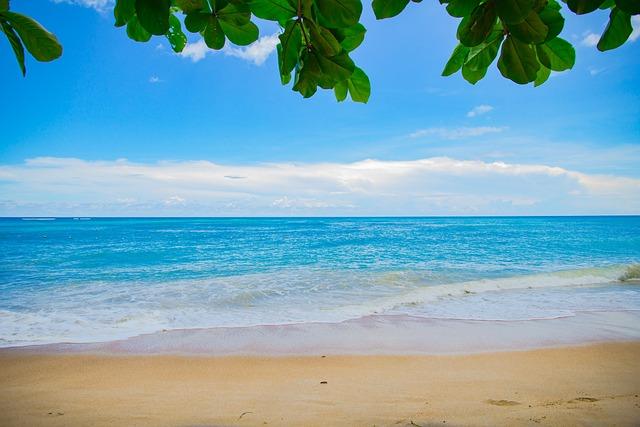 Background, Bay, Beach, Beautiful, Beauty, Blue, Clear
