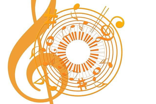 Music, Treble Clef, Clef, Tonkunst, Keys, Compose