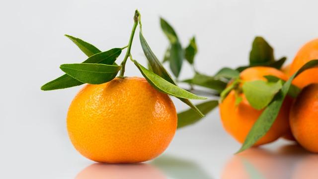 Mandarin, Clementine, Fruit, Vitamins, Healthy