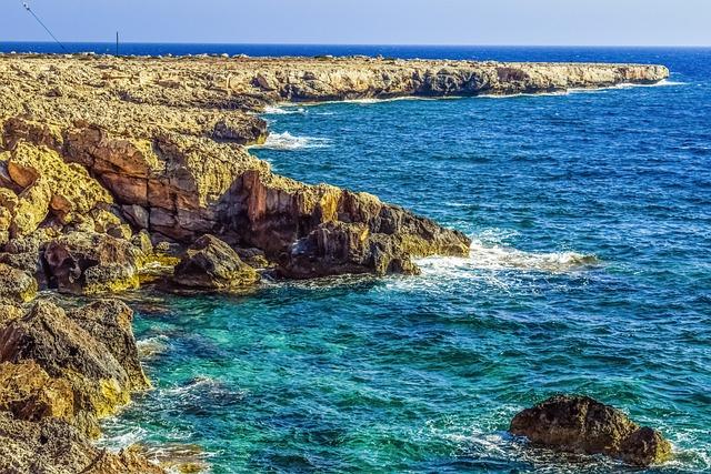 Cliff, Rocky Coast, Coastline, Erosion, Geology, Nature