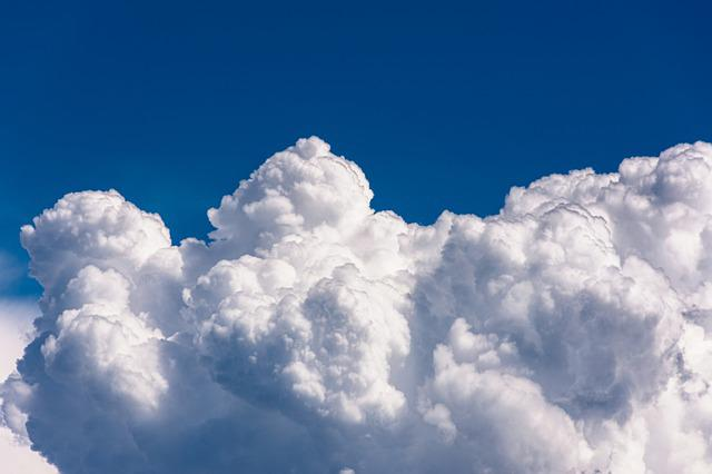 Cloud, Sky, Climate, Climate Change, Atmosphere