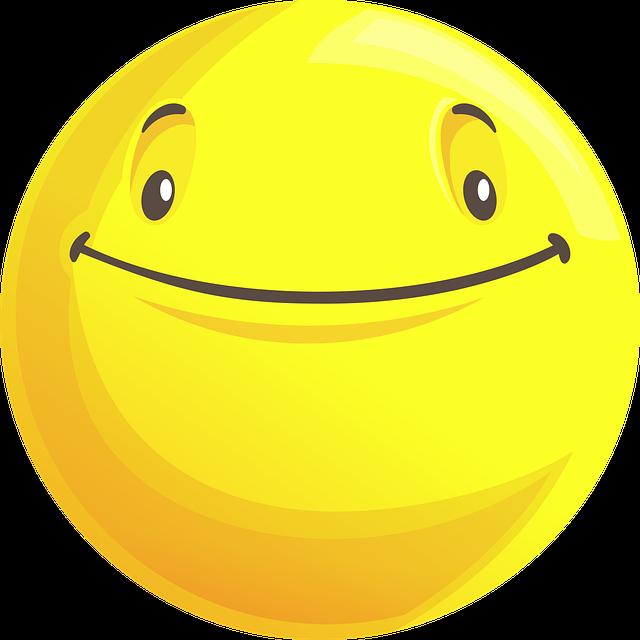 Emoji, Emoticon, Face, Emotion, Cartoon, Clipart