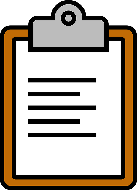 Icon, Clipboard, Paperclip, Memo, Documents