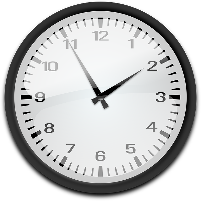 Clock, Analog, Time, Watch, Analog Clock, Ticking, Hour