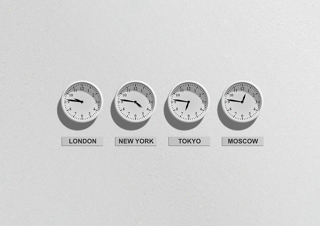 Business, Time, Clock, Clocks, Stock Exchange, Watch