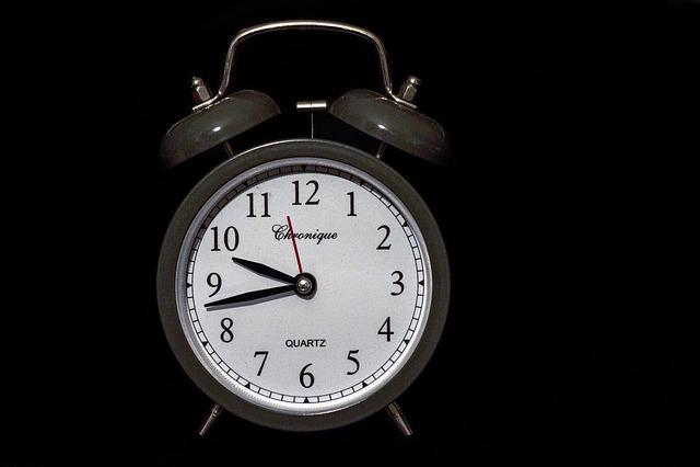 Clock, Alarm Clock, Bell, Dial