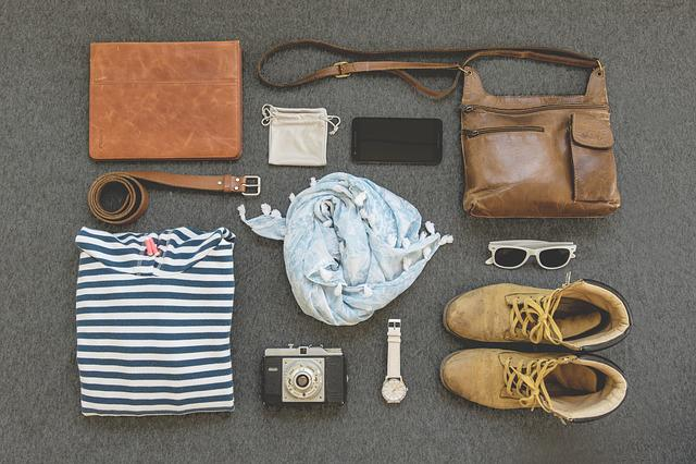 Fashion, Handbag, Leather Goods, Shoes, Sweater, Clock