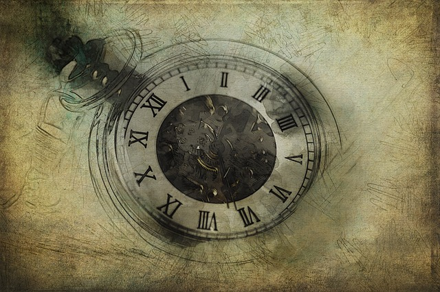 Clock, Pocket Watch, Movement, Watchmaker, Art, Time Of