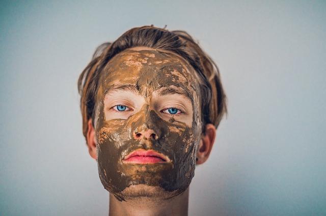 Blue Eyes, Boy, Close-up, Dirt, Eyes, Face