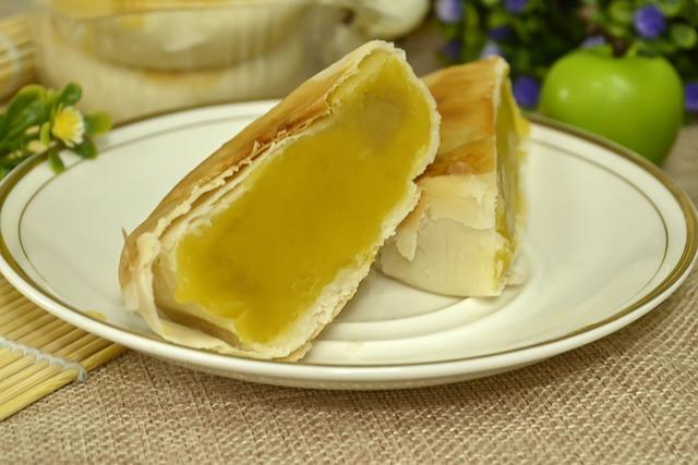 Durian Cake, Durian, Close-up, Soft