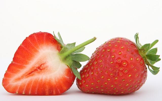 Berry, Breakfast, Calories, Closeup, Colorful