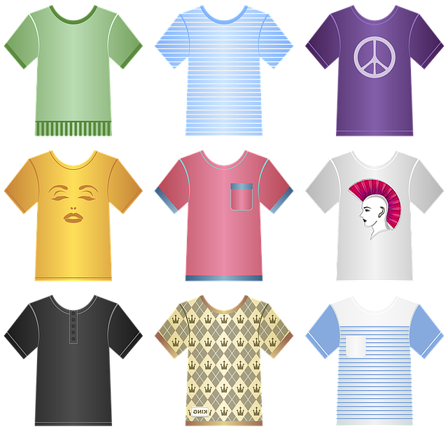T-shirts, Tees, Clothing, Clothes, T Shirt Design