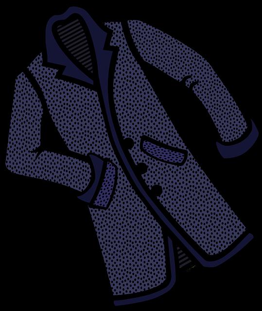 Clothes, Clothing, Coat, Mantel