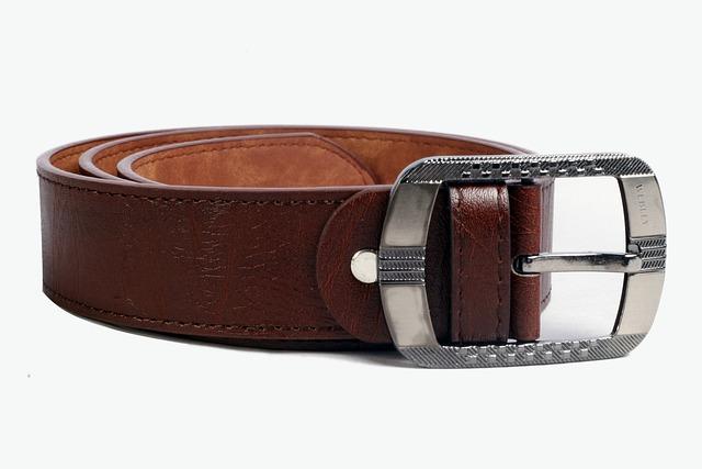 Belt, Belt Buckle, Metal, Leather, Buckle, Clothing