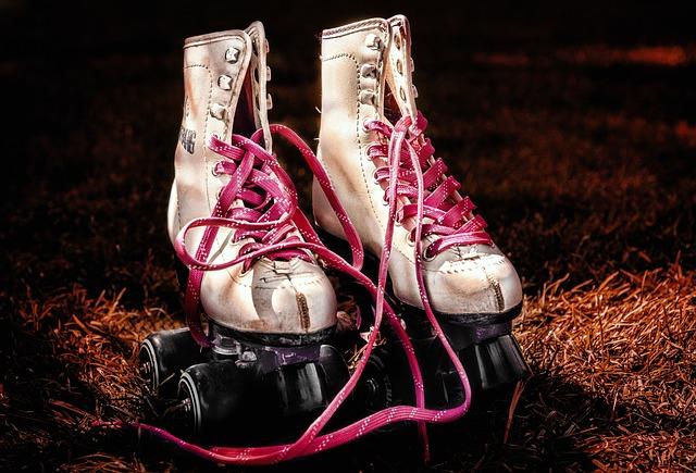 Skates, Shoe, Footwear, Fashion, Clothing, Foot