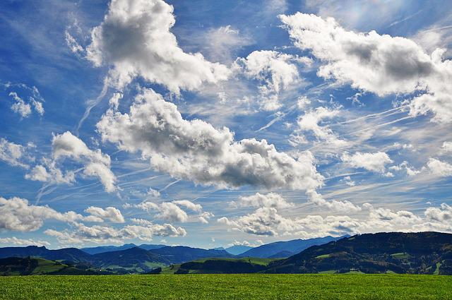 Clouds, Cloud Image, Sky, Mood, Cloud Formation