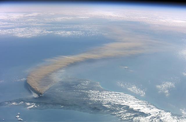 Etna, Volcanic Eruption, Cloud Of Smoke, Smoke, 2002