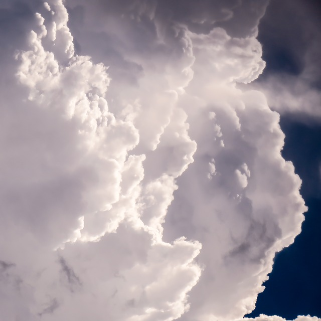 Clouds, Thunderstorm, Weather, Cloud Mountains