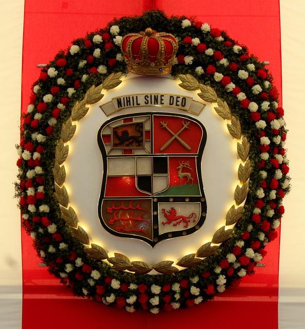 Shooting Club, Club, Logo, Emblem, Düsseldorf, Together