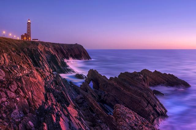 Beach, Coast, Colorful, Colourful, Dawn, Dusk, Evening