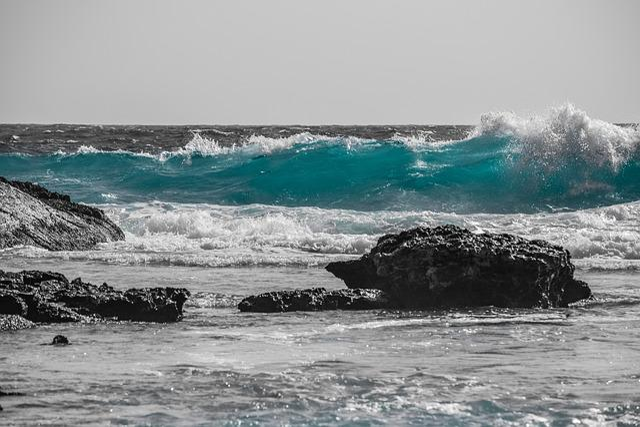 Water, Sea, Ocean, Seashore, Wave, Nature, Beach, Coast