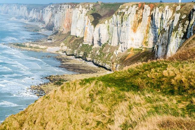 Nature, Waters, Landscape, Coast, Sea, Travel, Ocean