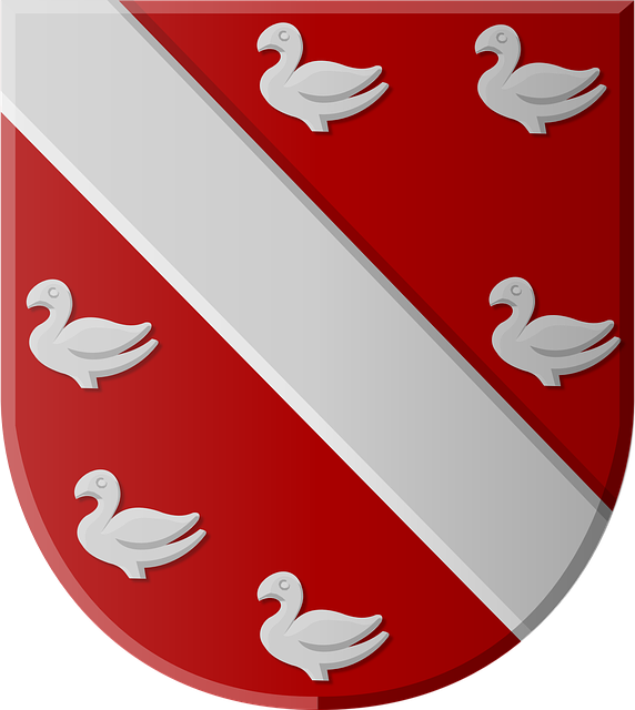 Bergen, Coat Of Arms, Heraldry, Symbol, Emblem