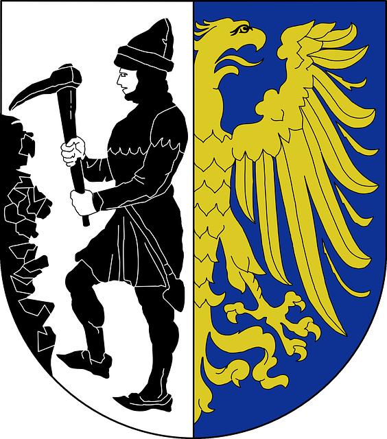 Coat Of Arms, Crest, Helmet Plate, Emblem, Poland