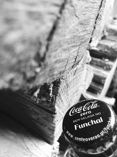 Coca-cola, Zero, Funchal