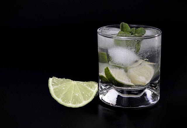 Drink, Caipirinha, Glass, Cocktail, Summer, Refreshment