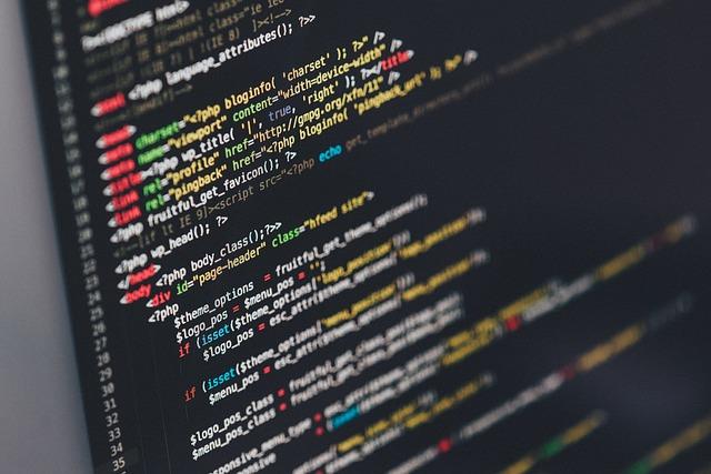 Code, Code Editor, Coding, Computer, Data, Developing