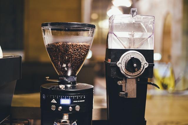 Coffee, Coffee Beans, Coffee Grinder, Coffee Machine