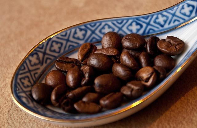 Coffee, Coffee Beans, Roasted Coffee